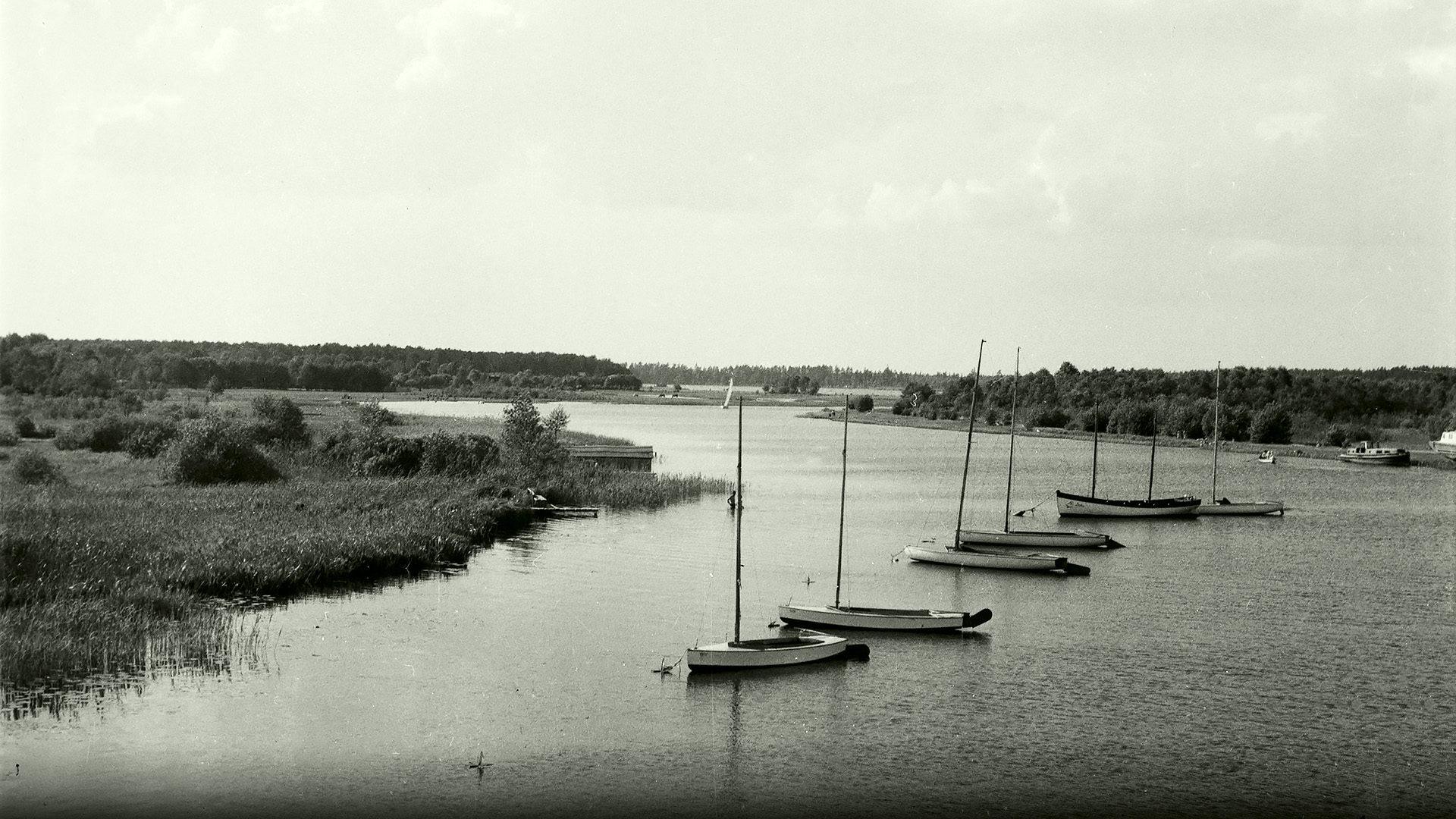 Kurort Augustów